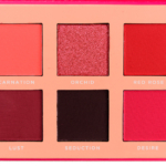Ace Beaute Blossom Passion 12-Pan Eyeshadow Palette
