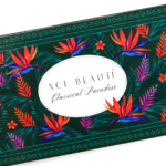 Ace Beaute Classical Paradise 12-Pan Eyeshadow Palette