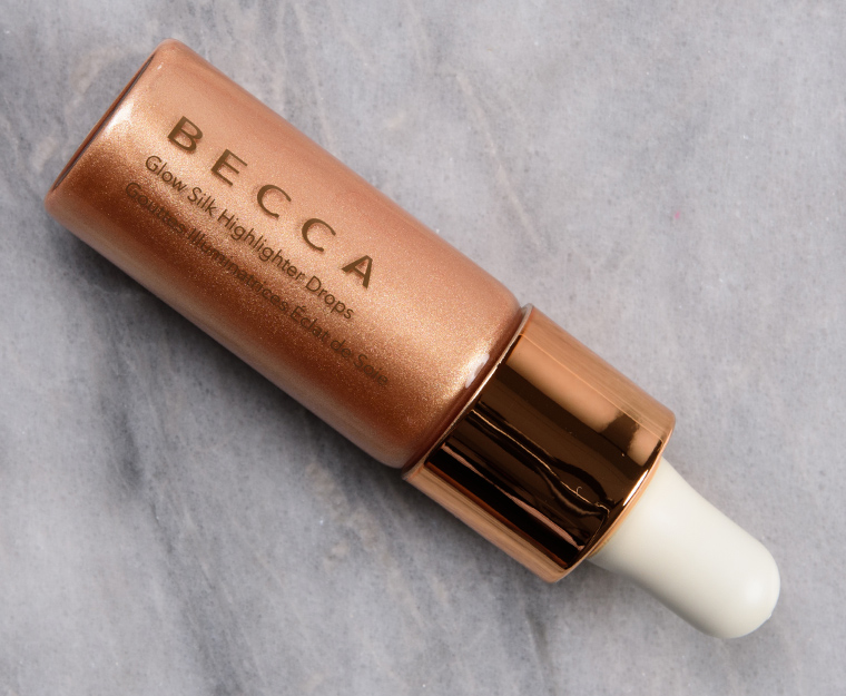 Becca Champagne Pop Glow Silk Highlighter Drops