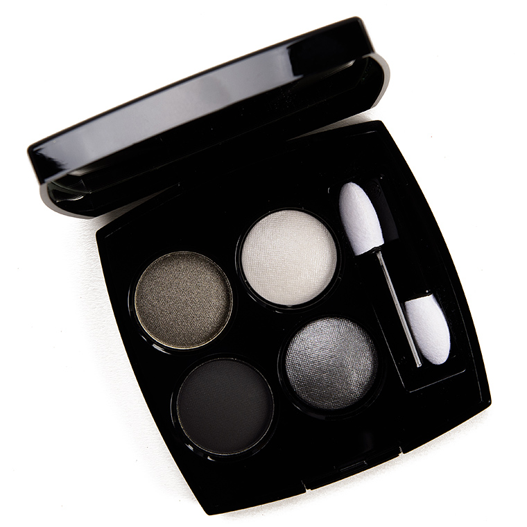 Chanel Modern Glamour (334) Les 4 Ombres Multi-Effect Quadra Eyeshadow