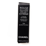 Chanel Muted Fuchsia (124) Rouge Allure Velvet Extreme