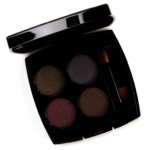 Chanel Noir Supreme (332) Les 4 Ombres Multi-Effect Quadra Eyeshadow