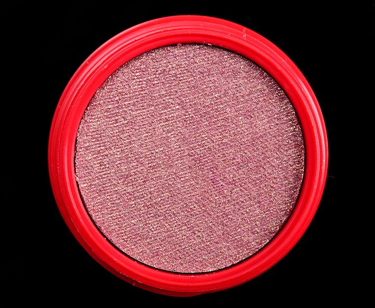 ColourPop Berry Sweet Super Shock Pressed Pigments