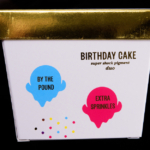 Colour Pop Birthday Cake Super Shock Pigment Duo