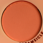 Colour Pop Creamsicle Pressed Powder Shadow