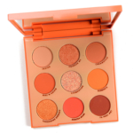 Colour Pop Orange You Glad 9-Pan Pressed Powder Palette