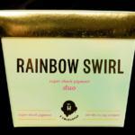 ColourPop Rainbow Swirl Super Shock Pigment Duo