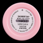 Colour Pop Sherbert Day Super Shock Pressed Pigments