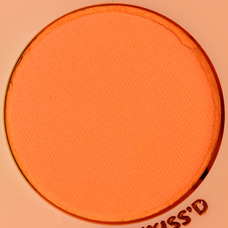 Colour Pop Sunkiss'd Pressed Powder Pigment