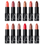 NARS Lipsticks | 25th Anniversary with 72 Shades