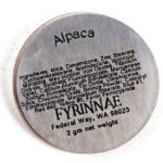 Fyrinnae Alpaca Pressed Eyeshadow