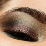 Smoky Plum & Green Eye Look | Look Details, Low light, f/7.1