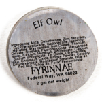 Fyrinnae Elf Owl Pressed Eyeshadow