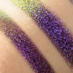 Fyrinnae Idolize Exquisites Pressed Eyesahdow | Dry/Over Pixie Epoxy, Sunlight