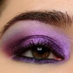 "Fyrinnae Idolize | < a href=""https://www.temptalia.com/looks/a-sparkling-plum-purple-eye-look-featuring-fyrinnae/"">Look Details, Studio light"