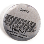 Fyrinnae Queen Pressed Eyeshadow
