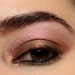 Bronze & Pink   Look Details