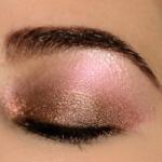 Fyrinnae Venus Sunset Exquisites Pressed Eyeshadow