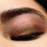 Bronze & Pink   Look Details, Low light, f/7.1