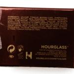 Hourglass Ray Scattered Light Glitter Eyeshadow
