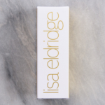 Lisa Eldridge Love of My Life Luxuriously Lucent Lip Colour