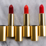 Lisa Eldridge Lipsticks Swatches (x7)