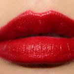 MAC E for Effortless Love Me Lipstick