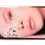 MAC Go Get Nude Up Close & Personal Lip Kit