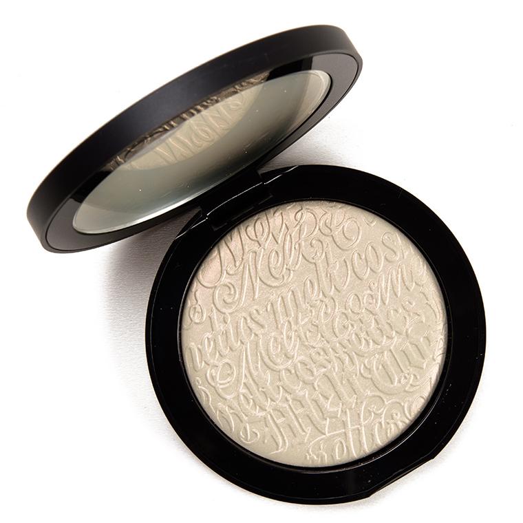 Melt Cosmetics Morning Star Digital Dust Highlight