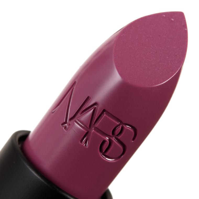 NARS Damage Lipstick