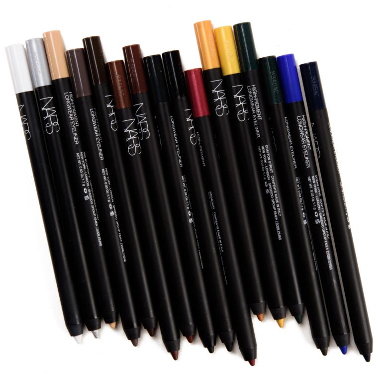 NARS High-Pigment Longwear Eyeliner