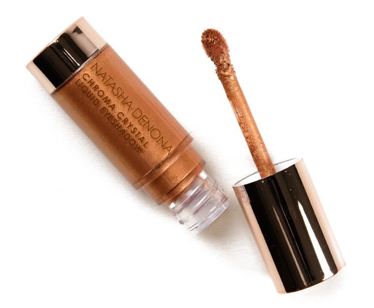 Natasha Denona Aubade Chroma Crystal Liquid Eyeshadow
