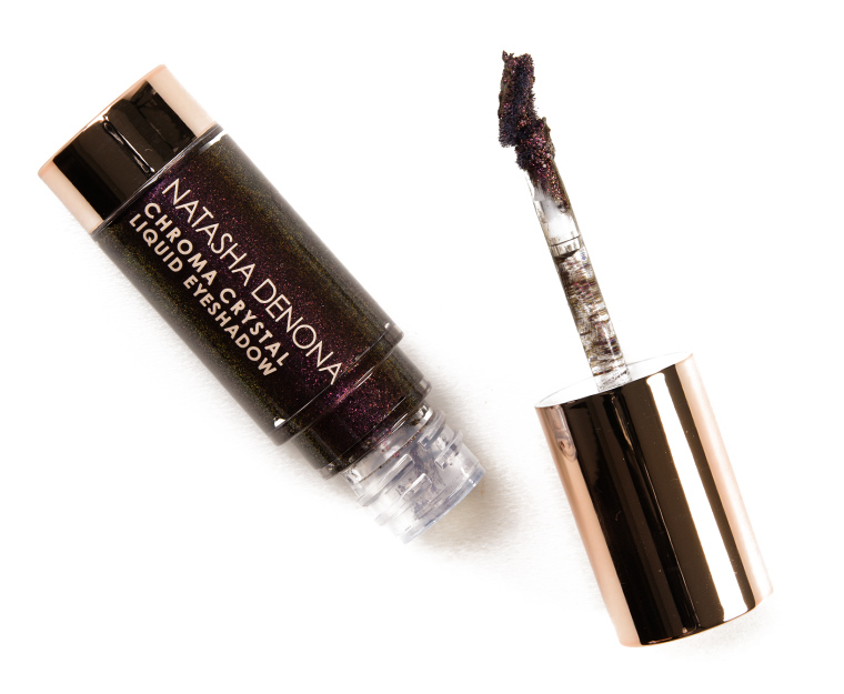 Natasha Denona Nightfall Chroma Crystal Liquid Eyeshadow