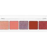 Natasha Denona Coral Eyeshadow Palette for Fall 2019