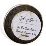 Sydney Grace Be the Sunshine Pressed Pigment Shadow