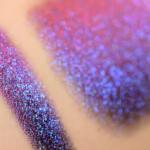 Sydney Grace Beauregarde Multi-Chrome Shadow | Studio light