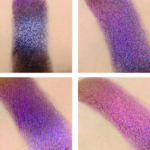 Sydney Grace Beauregarde Multi-Chrome Shadow | Low light, f/4 to f/5.6
