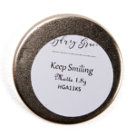 Sydney Grace Keep Smiling Matte Shadow
