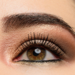 Sydney Grace Cream Shadows | Look Details