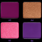 Anastasia Norvina Vol. 1 Pro Pigment Palette