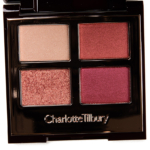 Charlotte Tilbury Walk of Shame Eyeshadow Quad