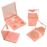 ColourPop Peach Collection Swatches
