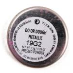 ColourPop Do or Dough Pressed Powder Shadow