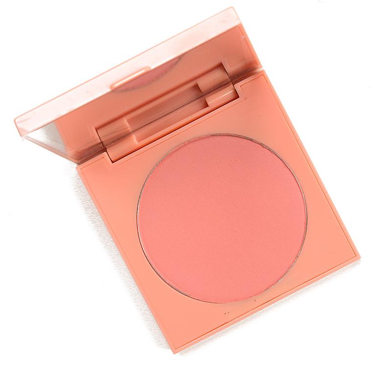 Colour Pop Fresh n Peachy Pressed Powder Blush