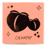 Colour Pop Fresh n Peachy Pressed Powder Blush