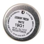 Colour Pop Lookin' Fresh Pressed Powder Shadow