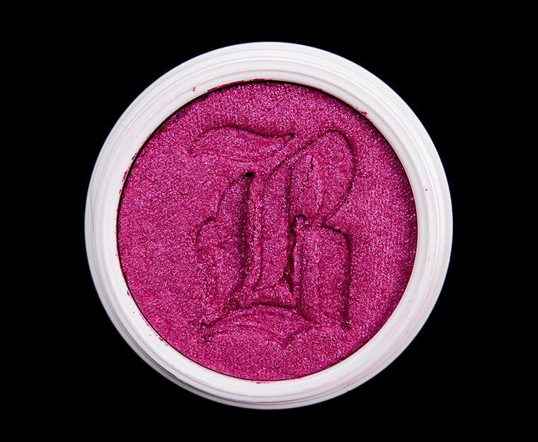 ColourPop Rosa Super Shock Pressed Pigments