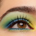 Colour Pop She\'s a Rainbow 24-Pan Shadow Palette