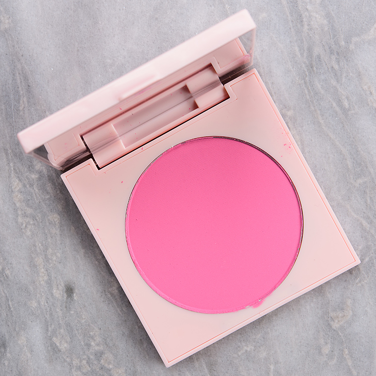 ColourPop Shortcake Pressed Powder Blush