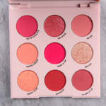 Colour Pop Strawberry Shake 9-Pan Pressed Powder Palette